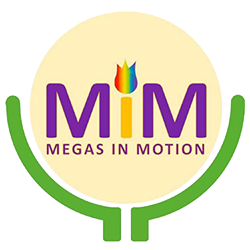 Megas In Motion